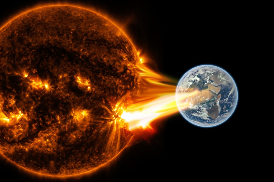New-evidence-shows-massive-solar-storms-in-Earth's-history